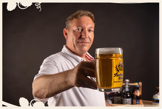Bier von fränkischen Familienbetrieben